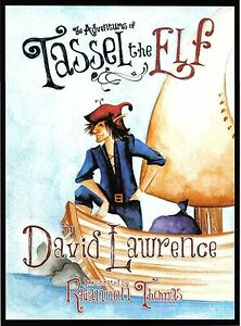 Adventures of Tassel the ElfSigned First Edition Very Rare - <span itemprop=availableAtOrFrom>Barry, United Kingdom</span> - Adventures of Tassel the ElfSigned First Edition Very Rare - Barry, United Kingdom
