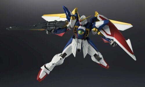 Gundam Universe XXXG-01W Gundam Wing Action Figure BANDAI