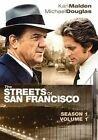 Streets of San Francisco Season 1 V 1 - DVD Region 1