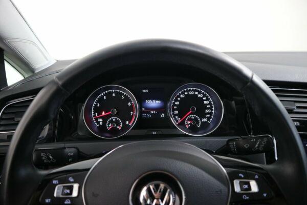 VW Golf VII 1,4 TSi 122 Highline BMT - billede 3