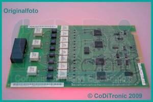 STLS4 für Telekom T-Octopus E 20/30 & Octopus F 200/400 ISDN ISDN-Telefonanlage