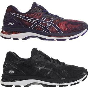 Asics Gel-Nimbus men's running shoes