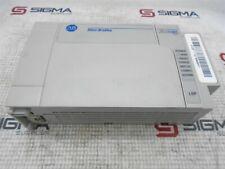 Allen Bradley 1764 Lsp Ser C Rev D Frn 9 Micrologix 1500 Processor Unit