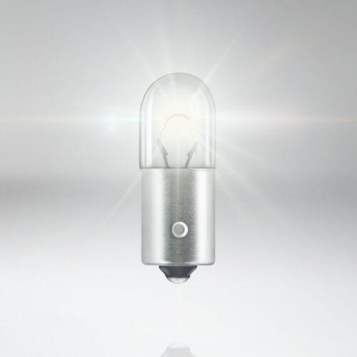 2 OSRAM ORIGINAL T4W 12V 4W BA9s 3893 02B Standlicht Glühlampe Glühbirne Lampe O