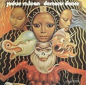Jackie-McLean-Demon-039-s-Dance-CD-Blue-Note-2006-USED