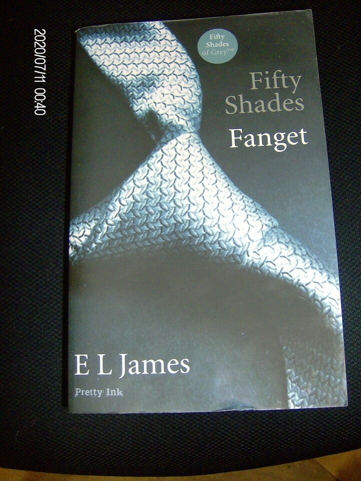 fifty shades fanget