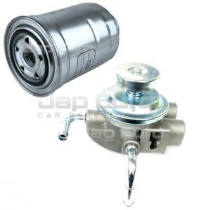 para Nissan Infiniti Isuzu Tata Ford Filtro Filtro de combustible