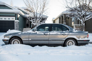 1994 BMW 5-Series 530i Sedan