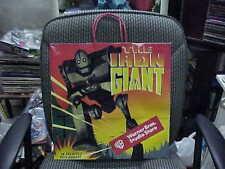 1999 WARNER BROS. STORE IRON GIANT ROBOT PROMO LARGE SHOPPING BAG