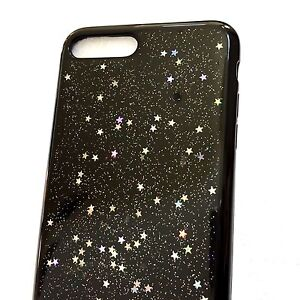 iphone 7 glitter gel case