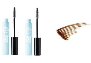 Oriflame Sweden Oncolour lash and  Brow booster 2 x 8 ml brand new original