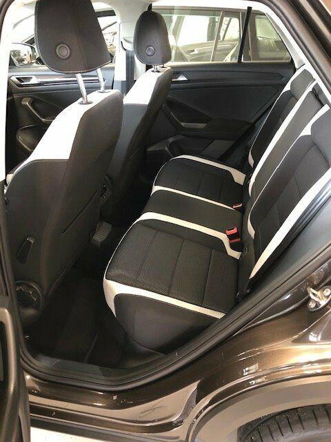 VW T-Roc 2,0 TDi 150 Sport DSG Diesel aut. Automatgear