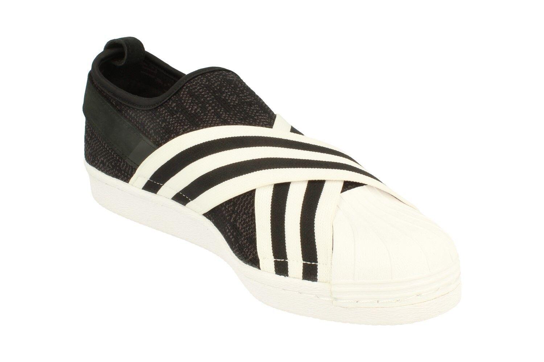 adidas Originals X blanc  Mountaineering On homme Superstar Slip On Mountaineering Primeknit 0f3ff5