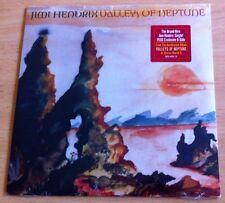 """Jim Hendrix - Valleys of Neptune 7"""" Black vinyl"""