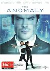 The Anomaly (DVD, 2014)