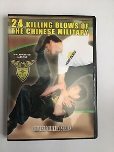 DVD-24-Killing-Blows-Chinese-Military-Martial-Arts