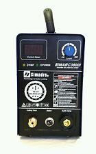 SIMADRE POWER CT3600i IGBT 36A DC INVERTER PLASMA CUTTER 220V 8mm CUT
