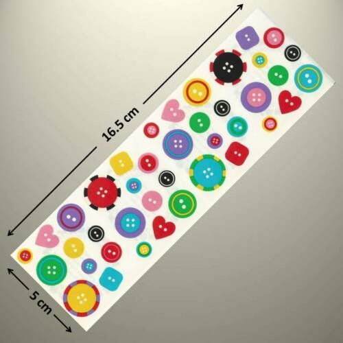 SEE MY LISTING!!! Mrs Grossman/'s VINTAGE Sticker BUTTONS Up to 20/%
