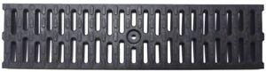 ACO-15704-Kunststoffrost-Kastenrinne-125-500mm-schwarz-NEU