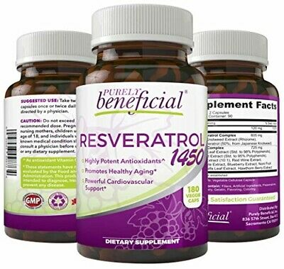 RESVERATROL1450-90day-Supply-1450mg-per-Serving-of-Potent-Antioxidants-Trans