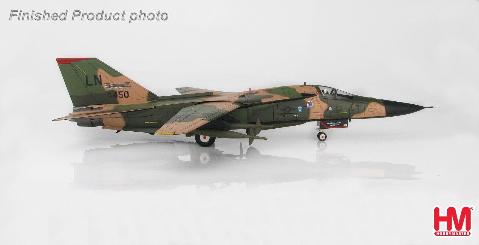 online barato Hobbymaster 1 72 HA3020 F-111F Aardvark 72-1450, 494th Tfs, Tfs, Tfs, Lakenheath 1992 MIB  Mejor precio
