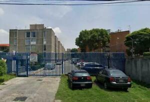 Venta de remate hipotecario departamento en Alcaldía Iztapalapa AA