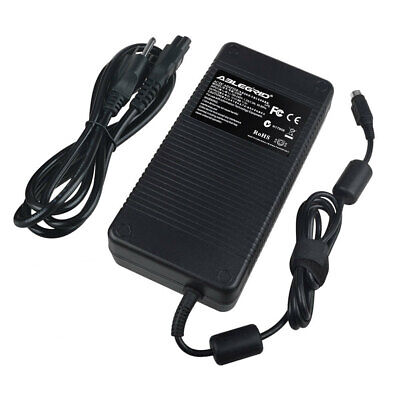 Power Supply for MSI Gaming GT62VR Dominator-078 AC Adapter