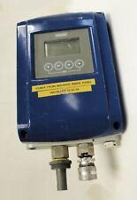 Krohne Optiflux 6100 C Electromagnetic Flowmeter 1 316 Used