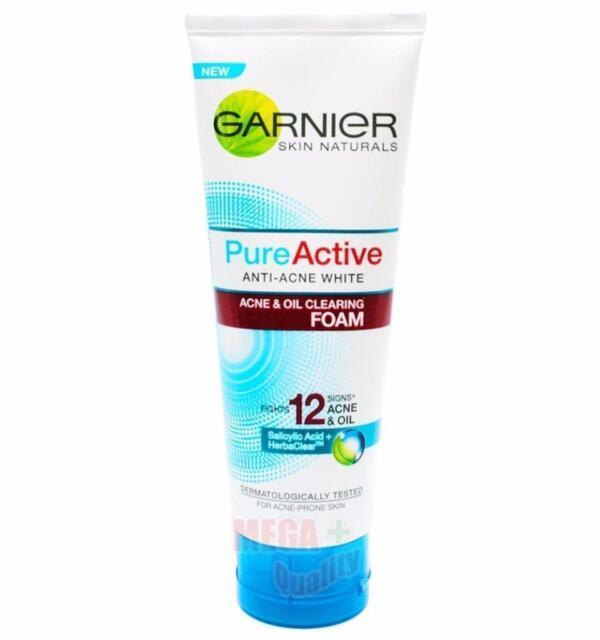 garnier pro active