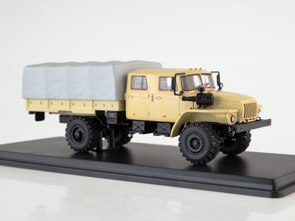 Ural 43206-0551 SSM1227 1 43