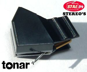 stylet TONAR pour AKAI RS10 / PC10 pointe de lecture diamant = Zafira 5110.4