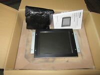 Siemens 10 24vdc Lcd Touch Screen Monitor Scd 1097-ct24 Chass, 6 Gf6250-3ma