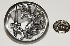 Fremdenlegion Kampfabzeichen Schwert Militär  l Ansteckerl Abzeichen l Pin 95