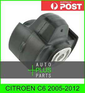 Rubber Bush Front Engine Steady Motor Mount Fits VOLVO XC90 2003-2014