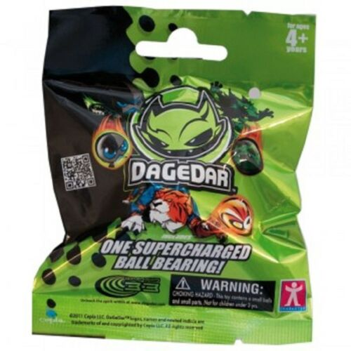 DAGEDAR Battle Jump raceway courses personnage ballon balle collecter BLISTER BOOSTER