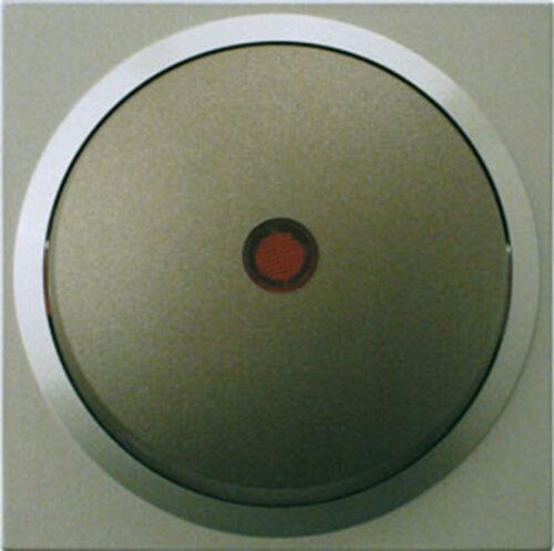 palpeur DÜWI terraluxe Interrupteur série prise de courant platine de//Bascules etc