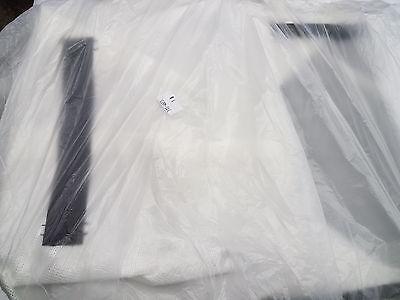 Genuine Toro Lawnmower Fabric Grassbag 115-4673 20955 20956 20958 20961 20332