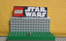 "SPONGEBOB  LEGO MINIFIGURE--MINI FIG --""  PLANKTON --3825--4981  """