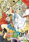 Good Luck Girl Complete Series 0704400092022 DVD Region 1