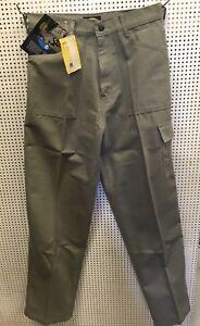 Details about Diadora UTILITY Weld Work Trousers Size L Color Mud COD. 120171 show original title
