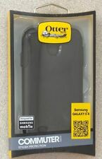 OTTERBOX Commuter Series Case for Samsung Galaxy S4 Black Protective Case