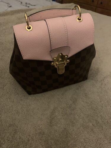 Louis Vuitton Clapton backpack -Magnolia