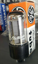 GE NOS 5U4 5U4G 5U4GB Rectifier-McIntosh Tube Amps Amplitrex AT-1000 tested