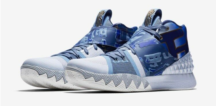 KYRIE S1 HYBRID WHAT THE AJ5165-902 The most popular shoes for men and women