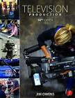 Television Production by Jim Owens (Paperback, 2015)