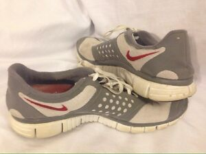 best service 9c40e 1b99b Image is loading Nike-Free-5-0-Men-039-s-11-
