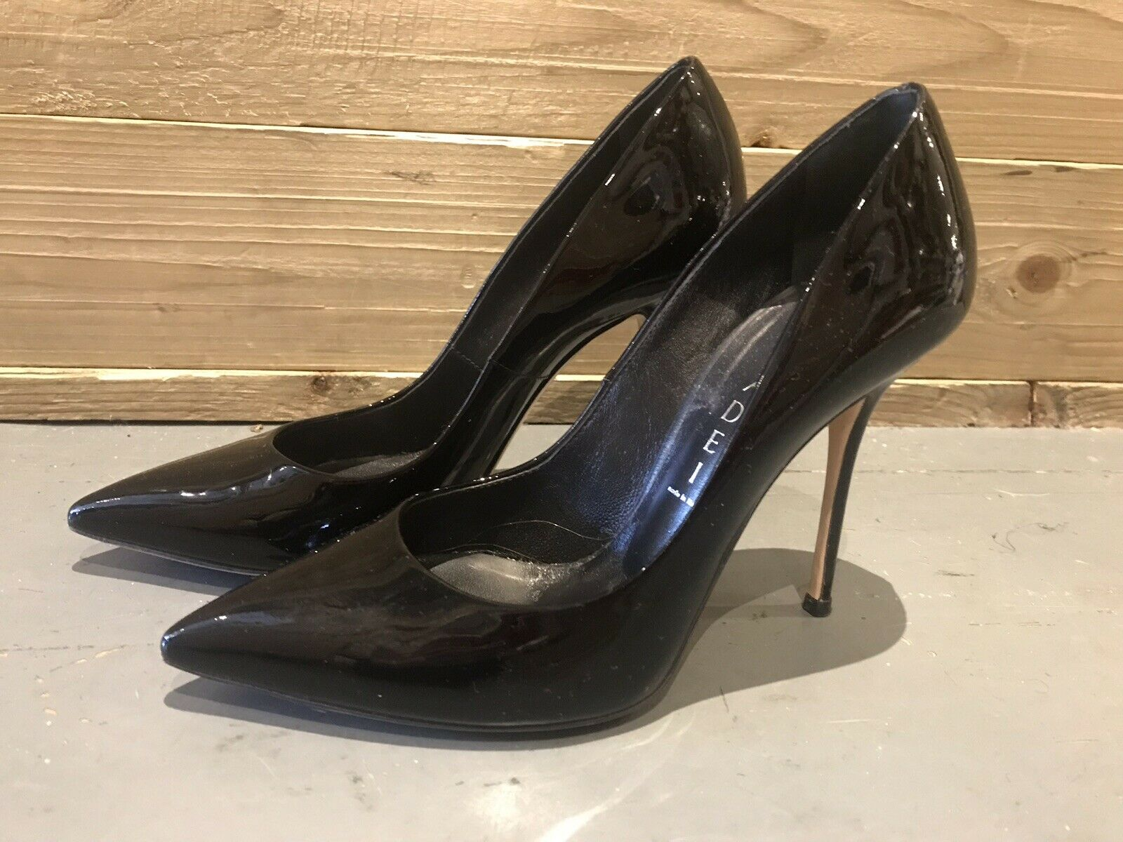 Casadei damen schuhe   Bargain     Now Only  UK Größe 4
