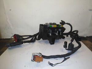 Ford-Transit-2-2-TDCi-MK7-2006-2014-Under-Bonnet-Fuse-Box-6C1T-9K499-AHC
