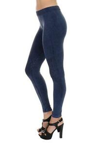 83a0c0096163d7 Image is loading NIKIBIKI-Super-Soft-Womens-Seamless-Premium-Leggings