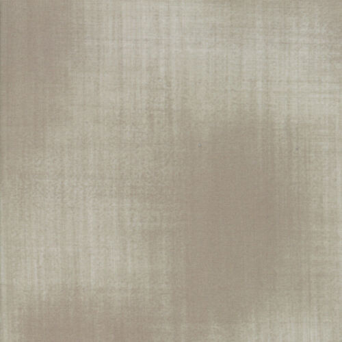 Moda Tissu Origami Tissé Texture Gris Pâle-par 1//4 mètre